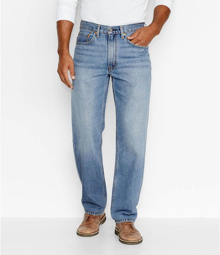 Levi's® 550™ Relaxed-Fit Jeans