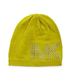 Michael Kors Logo Stud Hat
