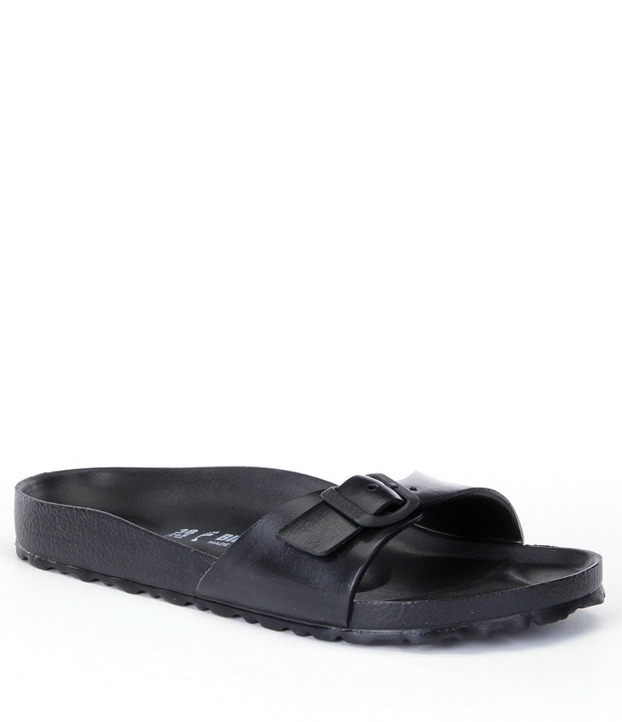 Birkenstock Essentials Madrid Sandals