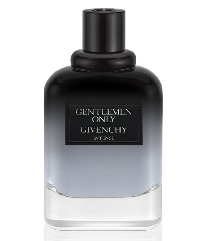 Givenchy Gentlemen Intense Eau de Toilette
