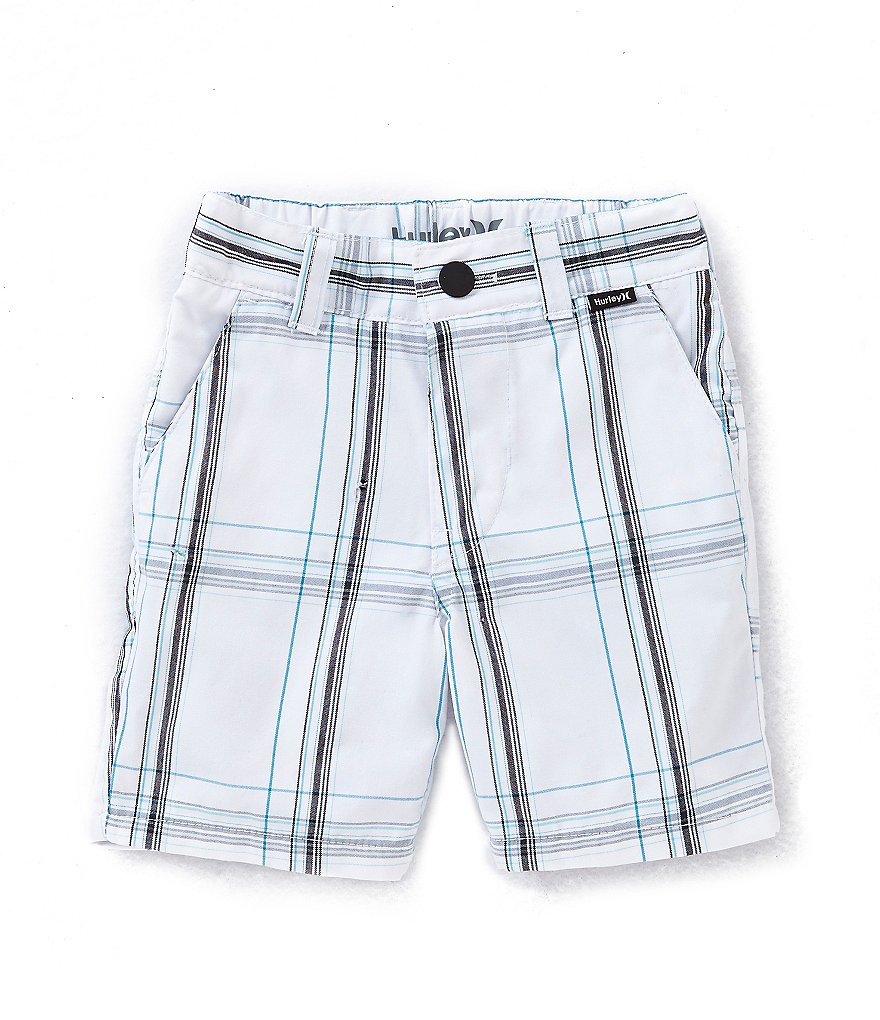 Hurley Baby Boys 12-24 Months Puerto Rico Walkshorts