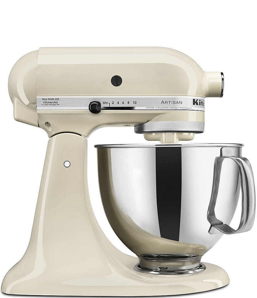 kitchenaid artisan 5 quart tilt head stand mixer dillards. Black Bedroom Furniture Sets. Home Design Ideas