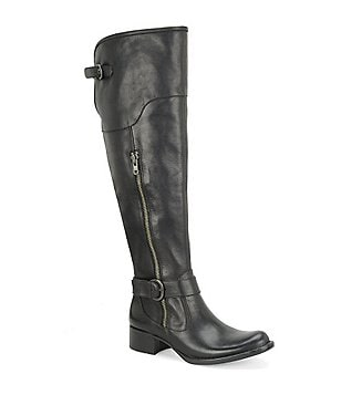 Born Selyse Over-the-Knee Boots