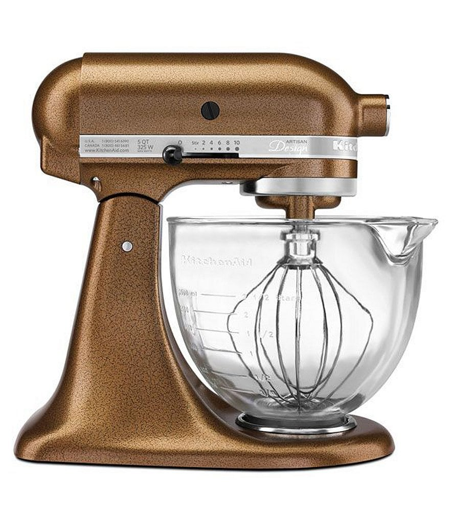 KitchenAid Artisan Design 5-Quart Tilt-Head Stand Mixer