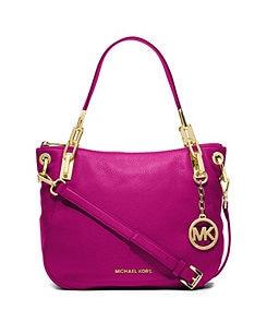 MICHAEL Michael Kors Brooke Medium Convertible Shoulder Bag