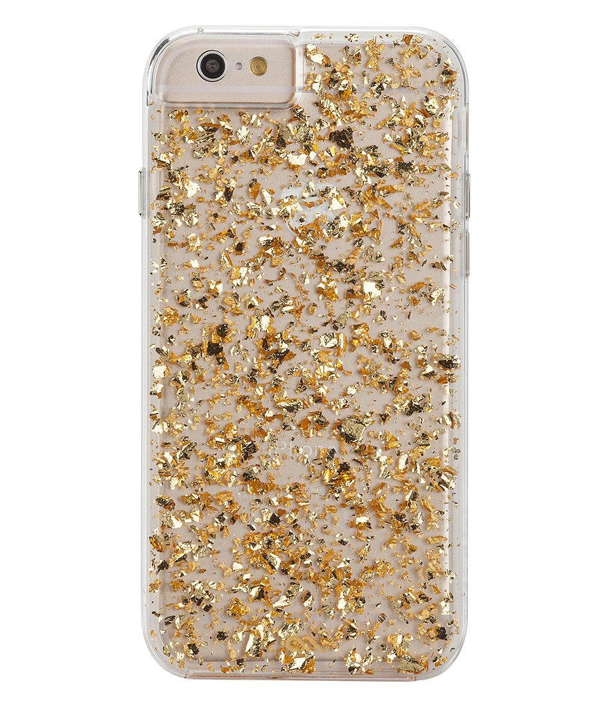 Case-Mate 24-Karat Gold iPhone 6 Case