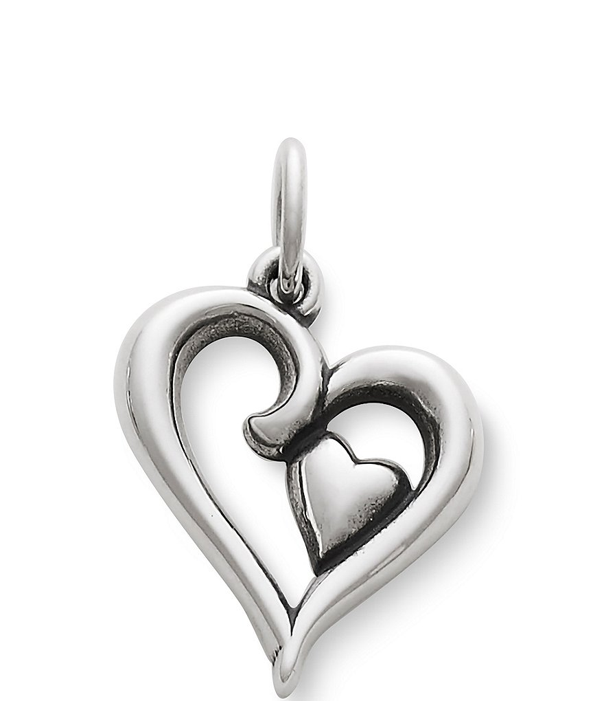 James Avery Joy of My Heart Charm