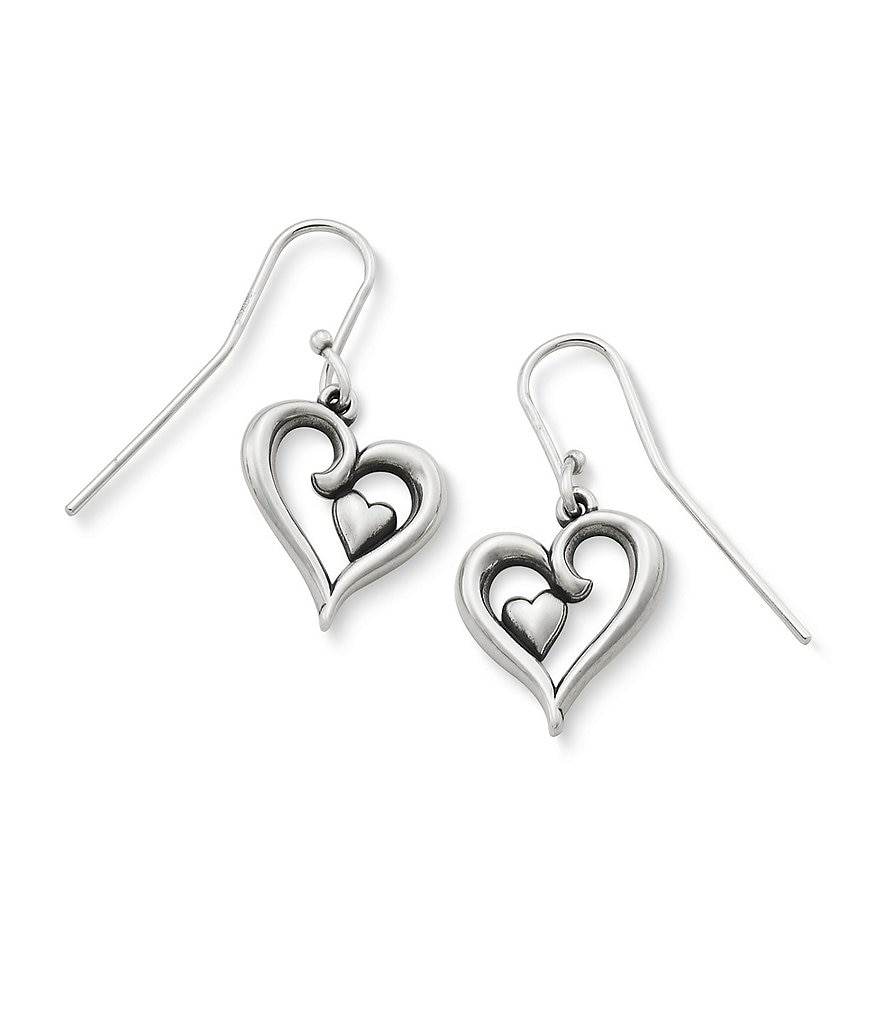 James Avery Joy of My Heart Earrings