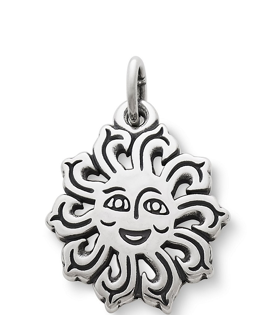 James Avery Sunbeam Charm