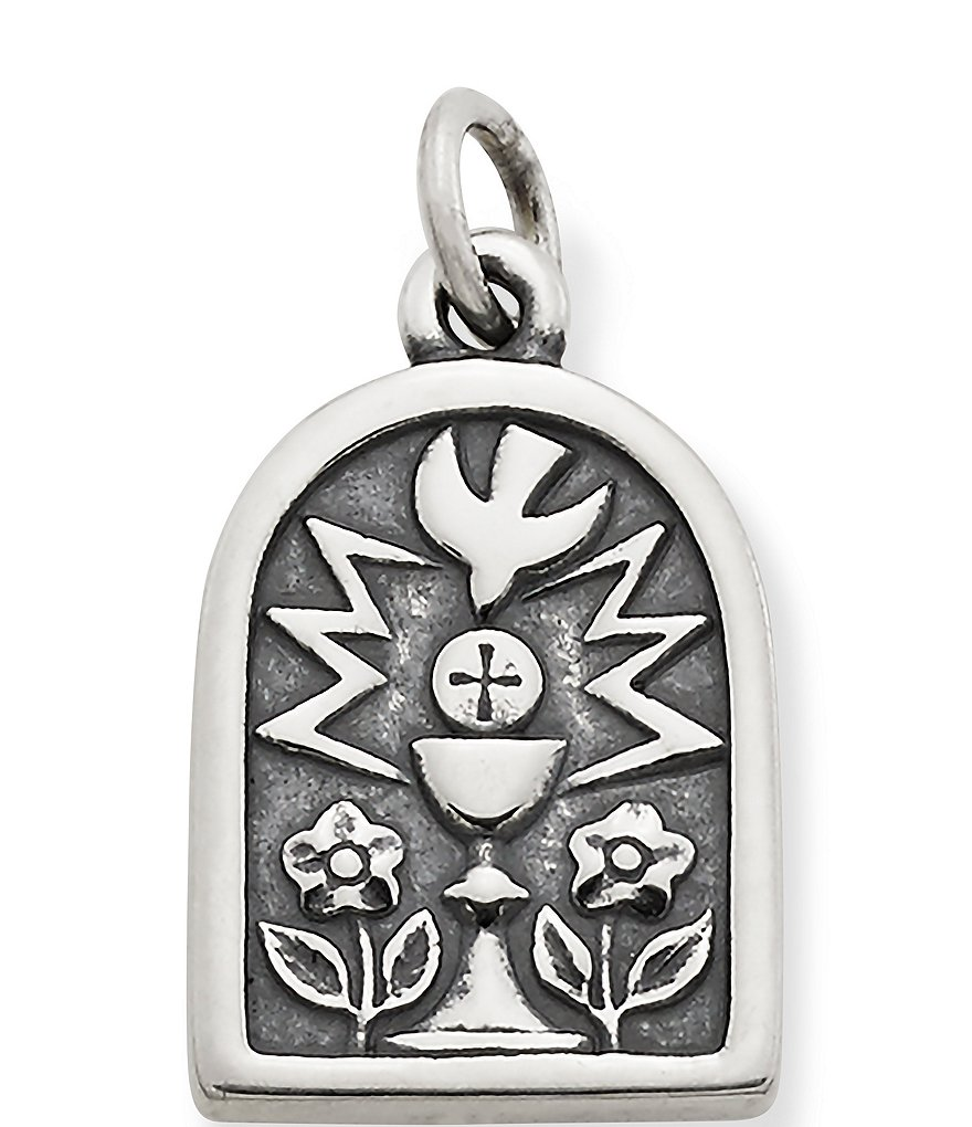James Avery Confirmation Charm