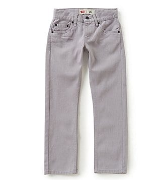 Levi´s® Big Boys 8-20 511™ Slim-Fit Regular Jeans