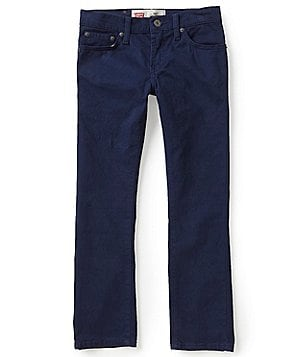 Levi´s® Big Boys 8-20 511™ Sueded Pants