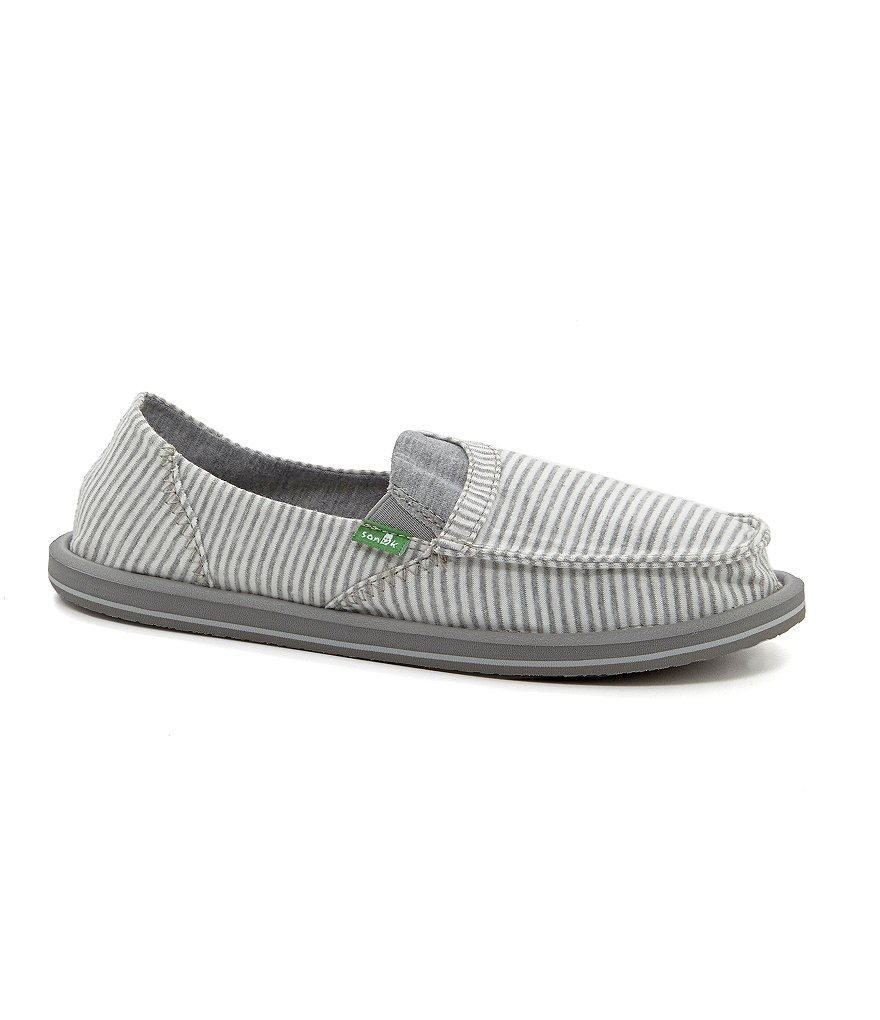 Sanuk Pick Pocket Tee Slip-On Shoes