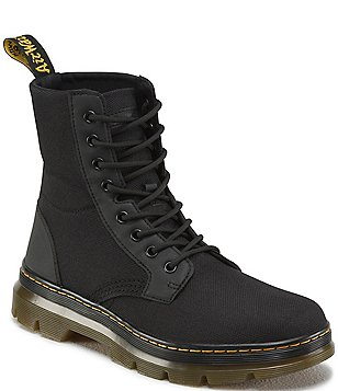 Dr. Martens Combs Fold-Down Boots