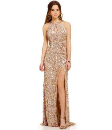 Prom Dresses Dallas TX