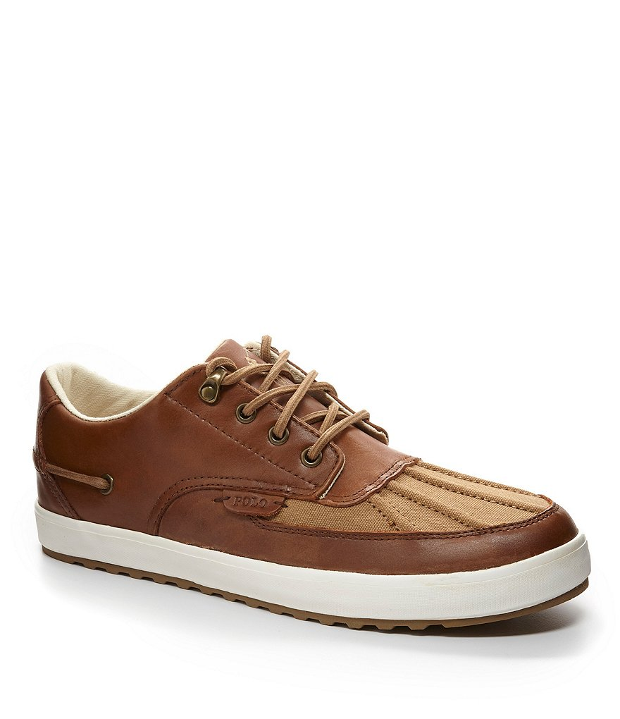 Polo Ralph Lauren Ramiro Sneakers