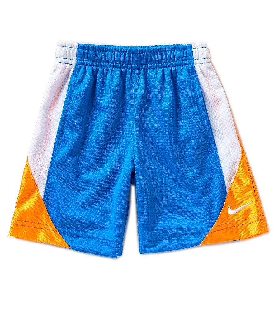 Nike Little Boys 2T-7 Avalanche 2.0 Shorts