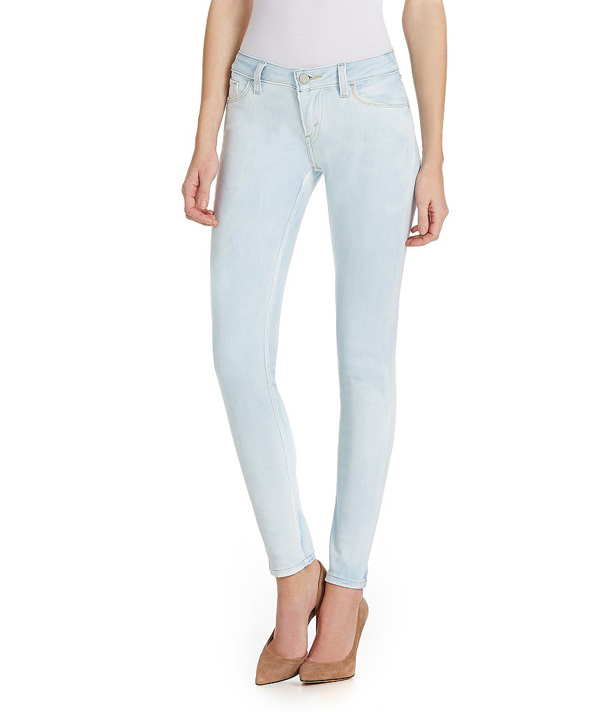 Levi´s® 535™ Denim Super Skinny Jeans