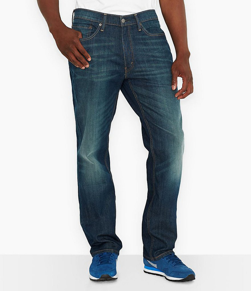 Levi's® 541™ Big & Tall Athletic Fit Jeans