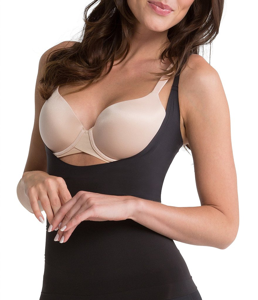 Spanx Plus Shape My Day Open-Bust Camisole