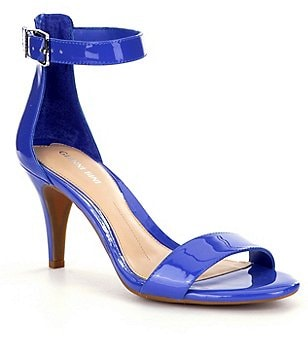 Gianni Bini Maye Dress Sandals