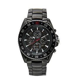 Michael Kors Men's Jet Master Automatic Watch