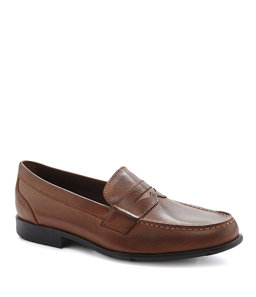 Rockport Classic Penny Loafers