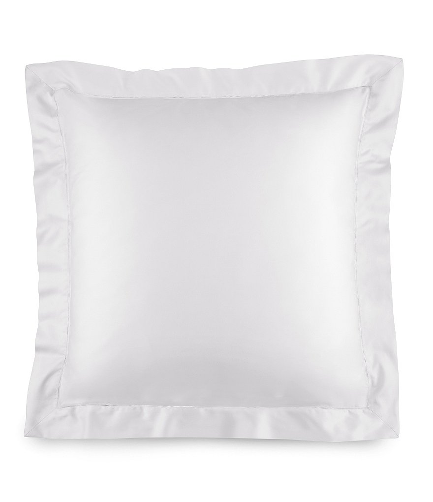 Ralph Lauren Langdon Tailored Sateen Euro Sham