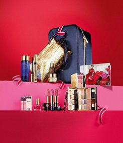 Estee Lauder Limited Edition Special Offer Blockbuster Luxe Color