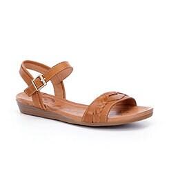 Nurture Marrlowe Braided Sandals