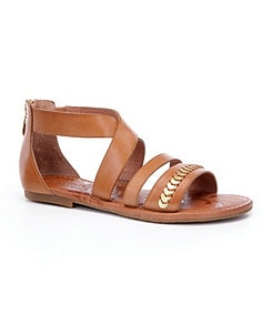 Nurture Elliis Gladiator Sandals