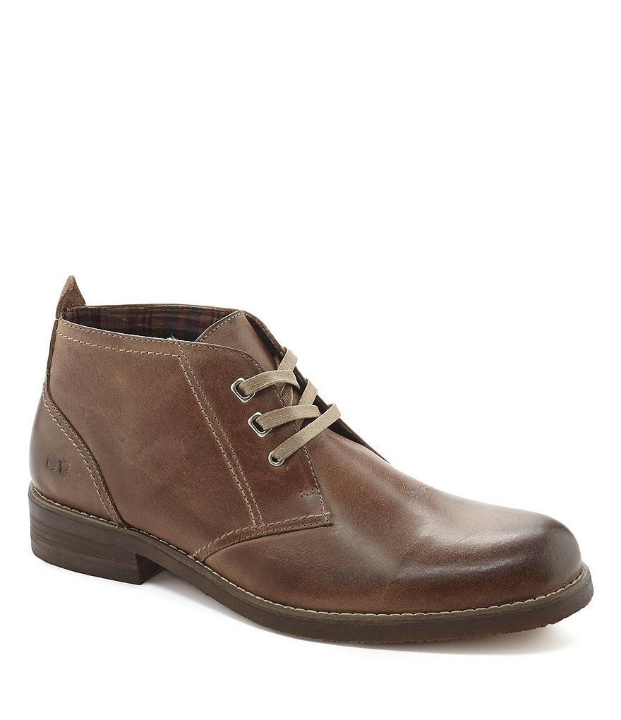 Bed Stu Draco Leather Chukka Boots