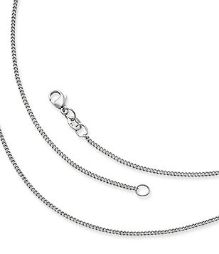 James Avery Sterling Silver Light Curb Chain
