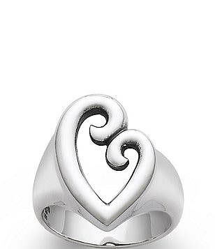 James Avery Mother´s Love Ring