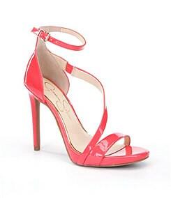Jessica Simpson Rayli Dress Sandals