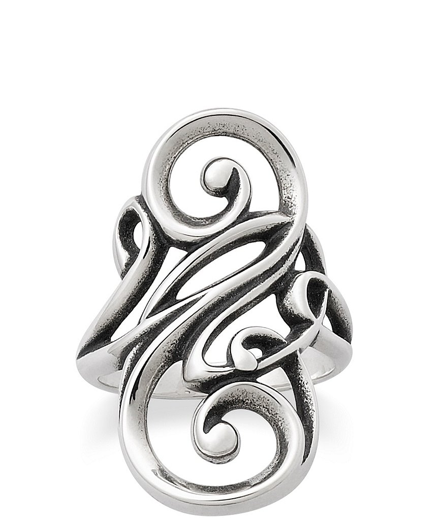 James Avery Electra Ring