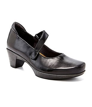 Naot Muse Mary Jane Pumps