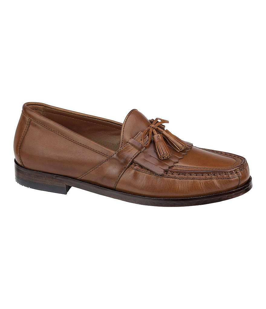 Johnston & Murphy Aragon II Loafers