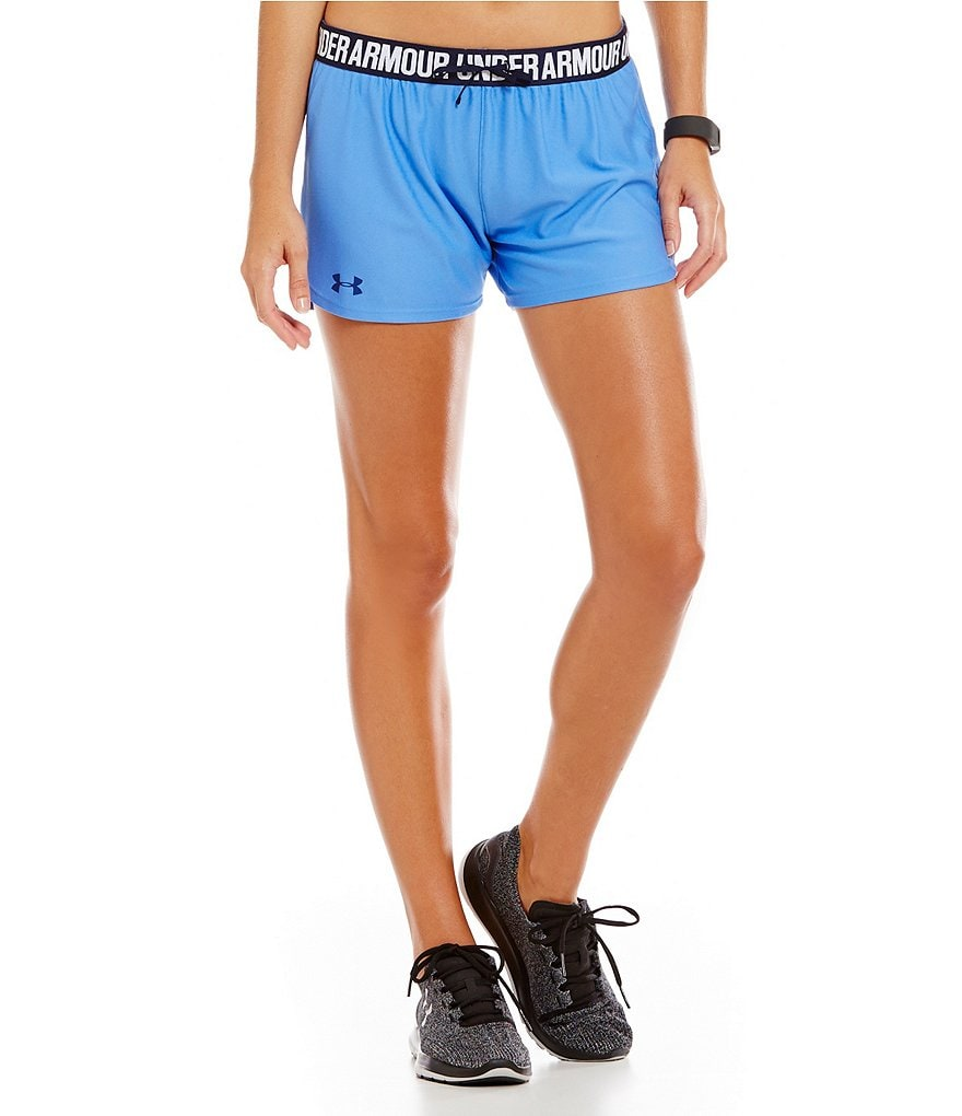 Under Armour Play It Up Shorts
