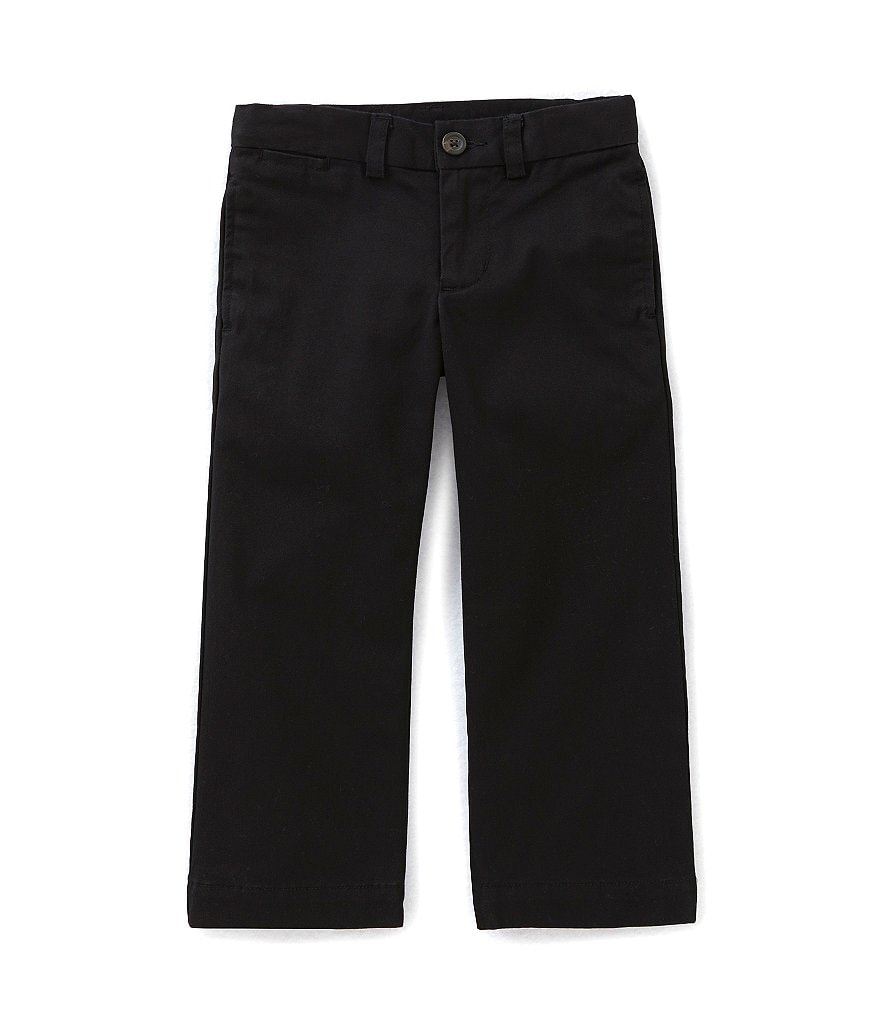 Ralph Lauren Childrenswear Little Boys 2T-7 Chino Tailored Pants