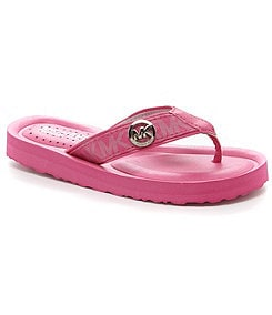 MICHAEL Michael Kors Girls' Gage Sandals