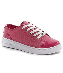 MICHAEL Michael Kors Girls' Ivy Dee Sneakers