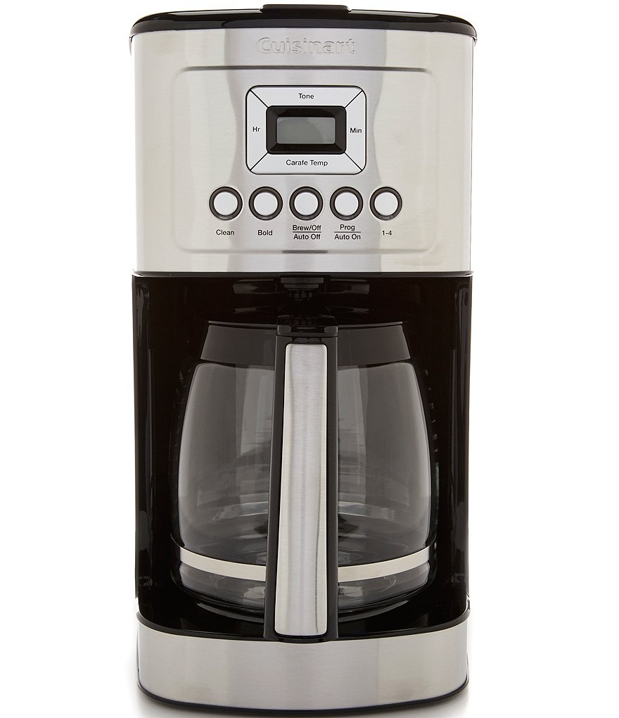 Cuisinart PerfectTemp 14-Cup Programmable Coffee Maker