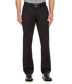 Michael Kors Tailored 5-Pocket Twill Pants