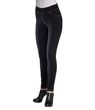 Peter Nygard SLIMS Petite Jeggings