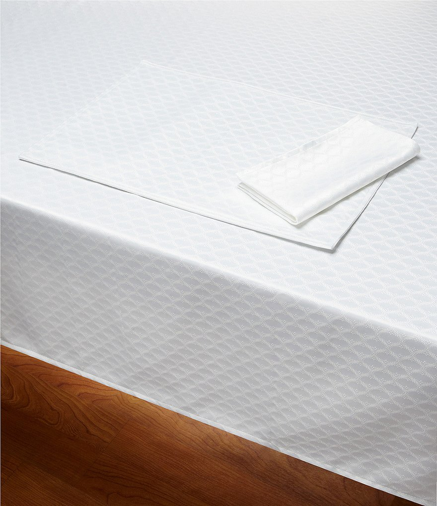 Lenox Olivia Table Linen Collection