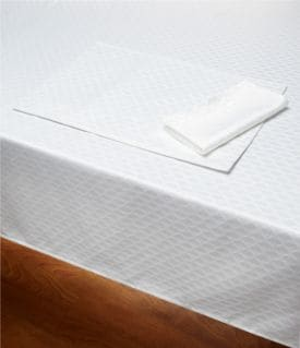 60x140 in. Tablecloth
