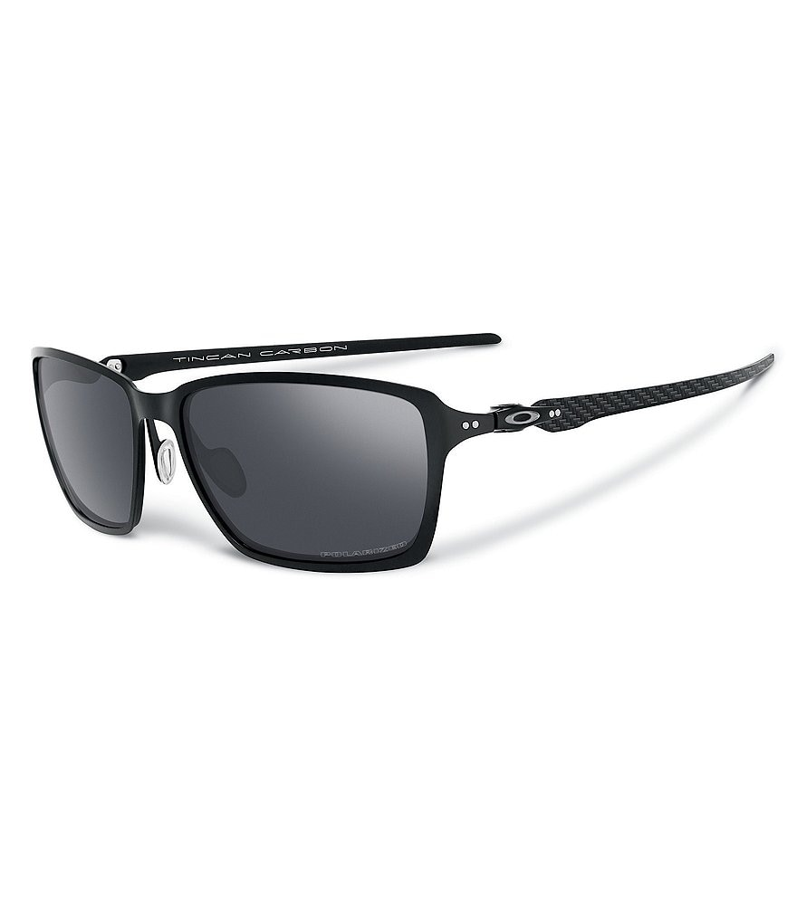 Oakley Tincan Carbon Sunglasses