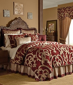Veratex Corsica Bedding Collection