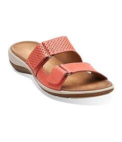 Clarks Taline Trim Sandals